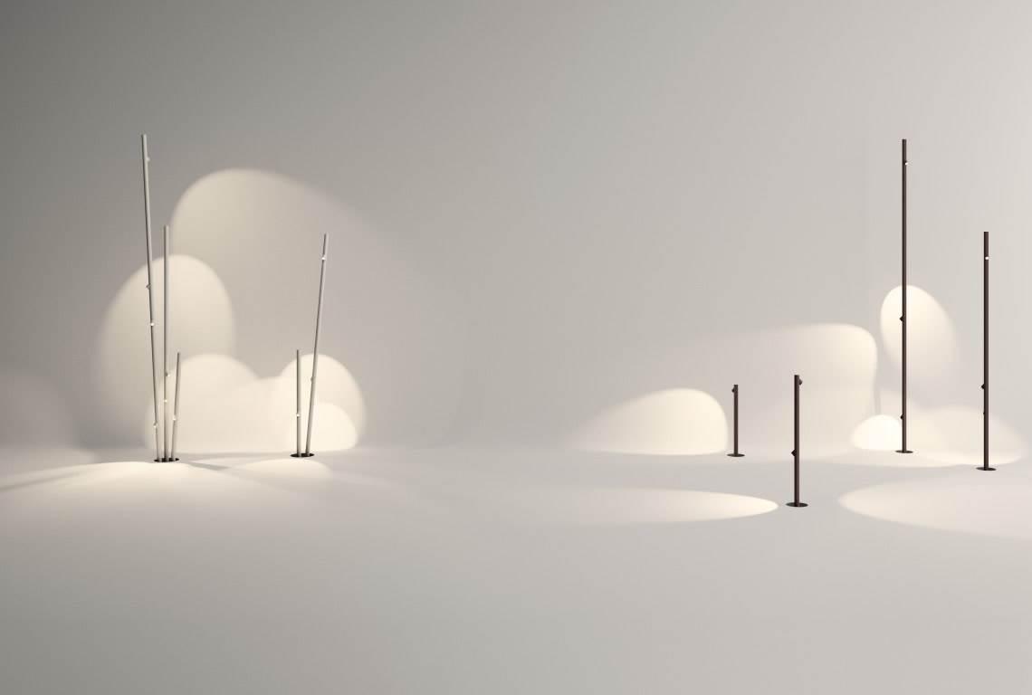 Lampade Kundalini Le Nuove Forme Illuminanti : Luci e ombre pmagazine la trilogia del design