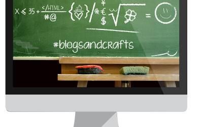 Bando Blogs&Craft