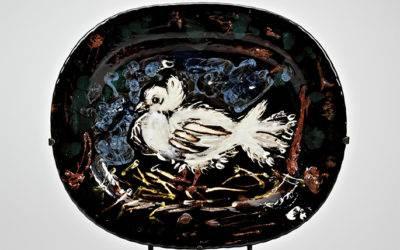 """""""Arte e Pace"""" – Ceramiche d'artista in mostra a Bologna"""