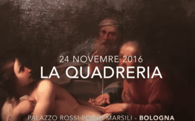 I dipinti antichi di ASP Città di Bologna
