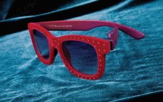 Italia Independent brilla con i cristalli di Swarovski
