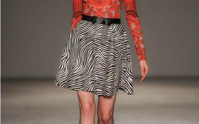 Cristiano Burani: quando la moda reinventa i materiali