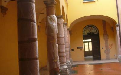 Polo Michelangelo ed Asp Città di Bologna ancora insieme