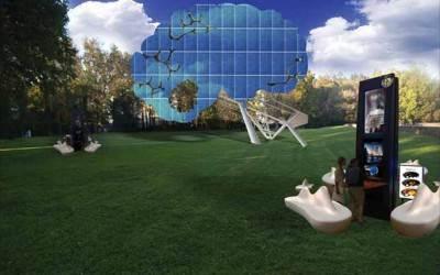 """Brain-Energy Park"" Energia in Movimento"
