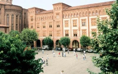 """Istituto Salesiano """"B.V. di San Luca"""" di Bologna"""