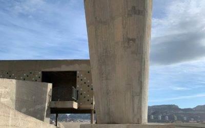 Sui passi di Le Corbusier