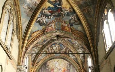 Viaggio studi alla Certosa di Firenze