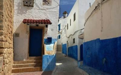 …ed è subito Marocco