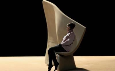 Roberta Luppi, designer con vocazione per la scultura
