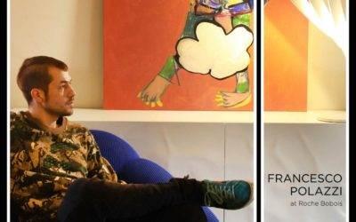 Roche Bobois e l'Art City White Night