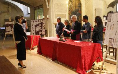 ITER: la Cattedrale di Bologna in quattro percorsi