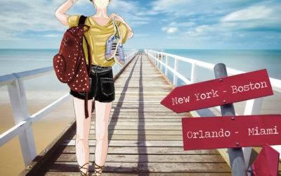 Diario di viaggio: America