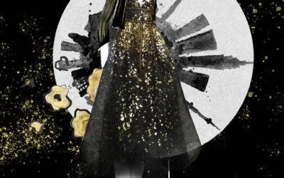 Joan Grey sta arrivando!