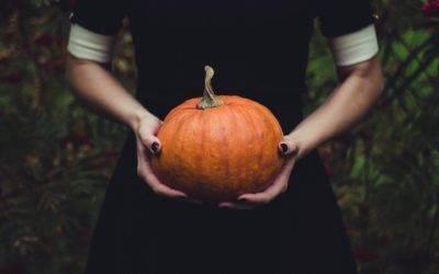 Halloween e la Grande Mela