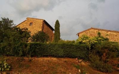 I ritmi della Toscana