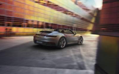 l'Eleganza Sportiva si firma 911