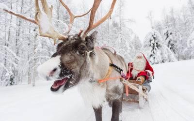 Mamma… ma, Babbo Natale esiste?