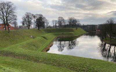 Passeggiando tra i parchi di Copenaghen