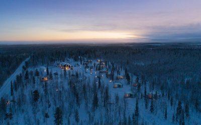 Sognando le Luci del Nord